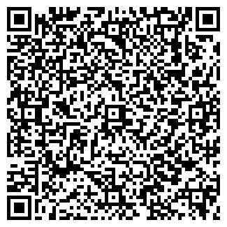 QR-код с контактной информацией организации АВТОМАШ, ПП