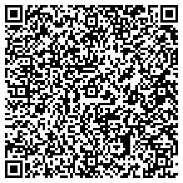 QR-код с контактной информацией организации ДНЕПР, ГОСТИНИЧНЫЙ КОМПЛЕКС, ОБЛАСТНОЕ КП