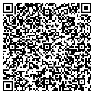 QR-код с контактной информацией организации АБАК, ЧП