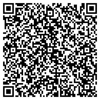 QR-код с контактной информацией организации АЛЬТЕРА, ООО