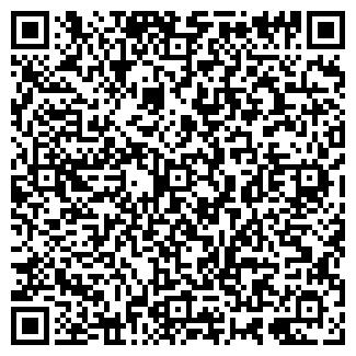 QR-код с контактной информацией организации Омела