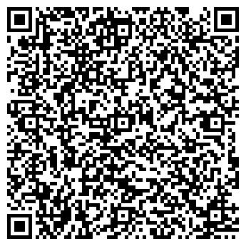 QR-код с контактной информацией организации Губернская