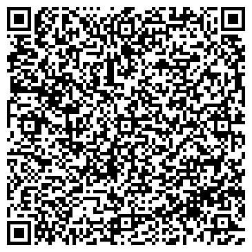 QR-код с контактной информацией организации ЧЕРКАССКОЕ ИНЖЕНЕРНОЕ АГЕНТСТВО
