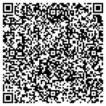 QR-код с контактной информацией организации ЧЕРКАССЫМЯСОАГРОПРОМСЕРВИС, ООО