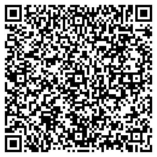 QR-код с контактной информацией организации МИР КУХНИ
