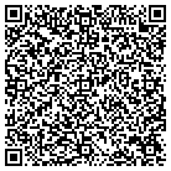 QR-код с контактной информацией организации ДЕТСКИЙ ФОНД УКРАИНЫ