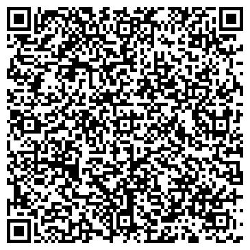 QR-код с контактной информацией организации ЛОГОС, ТОРГОВЫЙ ДОМ, ООО