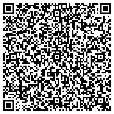 QR-код с контактной информацией организации ТЕПЛОВЫЕ СЕТИ, КОММУНАЛЬНОЕ ГП