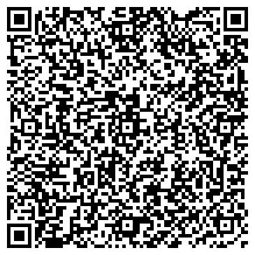 QR-код с контактной информацией организации ООО Экомакина