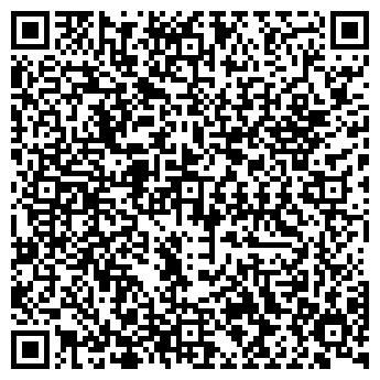 QR-код с контактной информацией организации ЕВРОКЛАССИК+