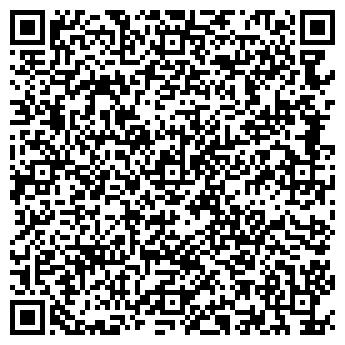 QR-код с контактной информацией организации ПОЛИМАШ, ООО