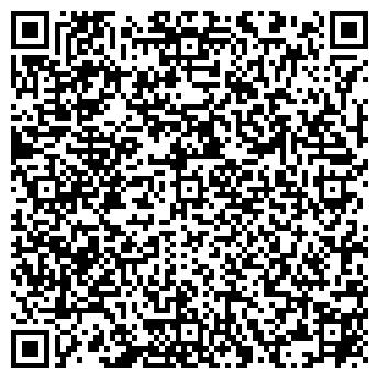 QR-код с контактной информацией организации ИНТЕРЬЕР-М