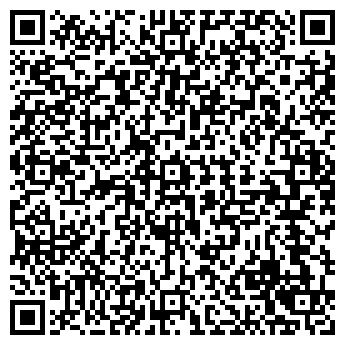QR-код с контактной информацией организации УКРПРОМТЭК, ЧП