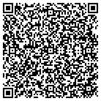 QR-код с контактной информацией организации ВУД СТИЛ, ООО