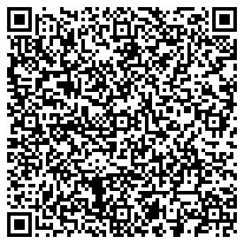 QR-код с контактной информацией организации ИВАНИН О.И., СПД ФЛ