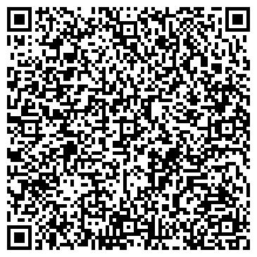 QR-код с контактной информацией организации ЧЕРНИГОВСКИЙ ЗАВОД РАДИОПРИБОРОВ, ОАО