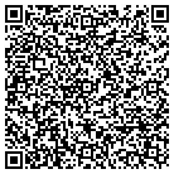 QR-код с контактной информацией организации ЧЕРНИГОВРЫБА, ЗАО