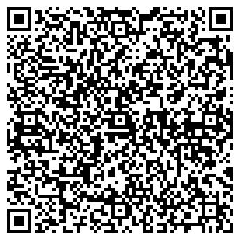 QR-код с контактной информацией организации КВАРТАЛ-ФРАНЧАЙЗИНГ, ООО