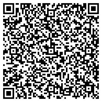 QR-код с контактной информацией организации ПАО «Ингосстрах».
