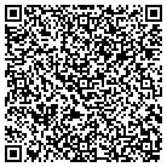 QR-код с контактной информацией организации ЧЕРНИГОВВОДПРОЕКТ, ОАО