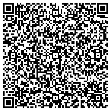 QR-код с контактной информацией организации ПОЖТЕХНИКА, ЧЕРНИГОВСКОЕ КП
