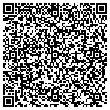 QR-код с контактной информацией организации КУХНИ - НОВОСЁЛАМ ТК