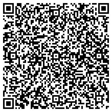 QR-код с контактной информацией организации ЧЕРНИГОВСКАЯ ЧАЙНАЯ КОМПАНИЯ, ООО