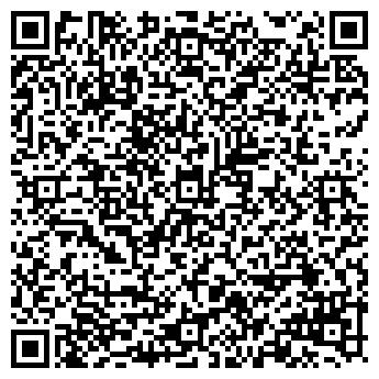 QR-код с контактной информацией организации ВАЙЯ, ЧАСТНОЕ ПКП