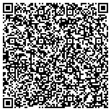 QR-код с контактной информацией организации ООО строительно-реставрационная компания