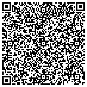QR-код с контактной информацией организации ЧЕРНИГОВСКИЙ НИИ ЗЕМЛЕУСТРОЙСТВА, ГП