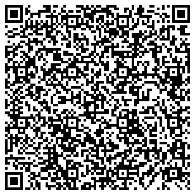 QR-код с контактной информацией организации ПРИНТ МАСТЕР, ПОЛИГРАФИЧЕСКОЕ ПРЕДПРИЯТИЕ