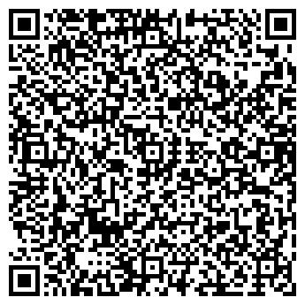 QR-код с контактной информацией организации МЕБЕЛЬ В МИТИНО