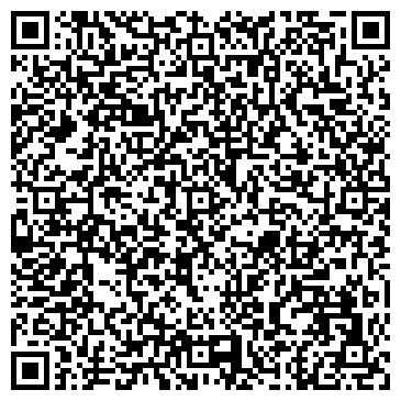 QR-код с контактной информацией организации ХИМРЕЗЕРВ-ЧЕРНИГОВ, ДЧП ЗАО ХИМРЕЗЕРВ