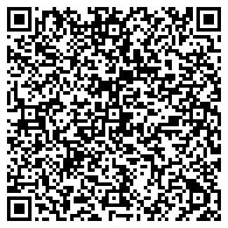 QR-код с контактной информацией организации ЭМБИС, ООО