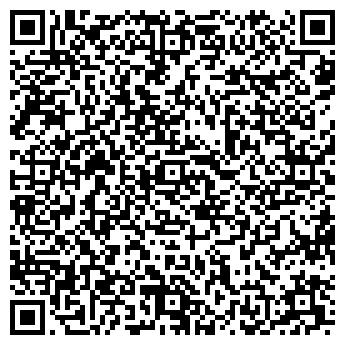 QR-код с контактной информацией организации ГАЗСПЕЦСЕРВИС, ГП