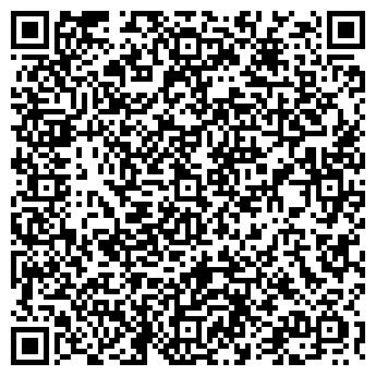 QR-код с контактной информацией организации ВИС-КОМПАНИ, ООО