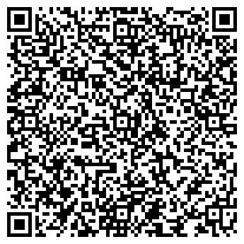 QR-код с контактной информацией организации ДЖИ-ЭН-ЭЛ, ЧАСТНОЕ ПТП