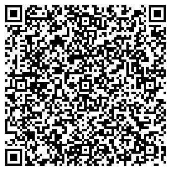 QR-код с контактной информацией организации ПОЛЕСКИЙ МЕД, ЧП