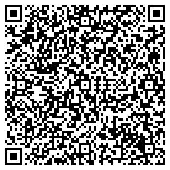 QR-код с контактной информацией организации АЙТЕК-УКРАИНА, ООО