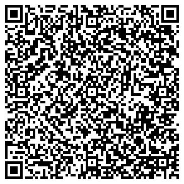 QR-код с контактной информацией организации ВАШ ИНДИВИДУАЛЬНЫЙ ПРОЕКТ, ЧП