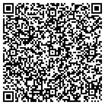QR-код с контактной информацией организации ПРОЕКТТЕПЛОПЛЮС