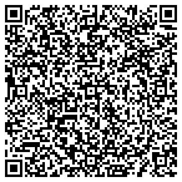 QR-код с контактной информацией организации ТЕРЕЩЕНКО В.Ф., СПД ФЛ