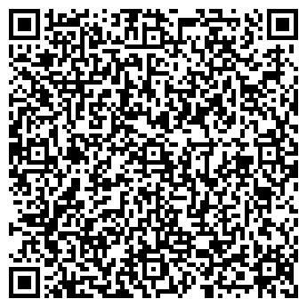 QR-код с контактной информацией организации ПОЛЕСЬЕ, ЗАВОД ЖБИ, ОАО