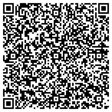 QR-код с контактной информацией организации РЕАЛЬ, РЕКЛАМНОЕ АГЕНТСТВО