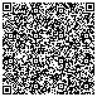 QR-код с контактной информацией организации ООО ВАГО Контакт Рус