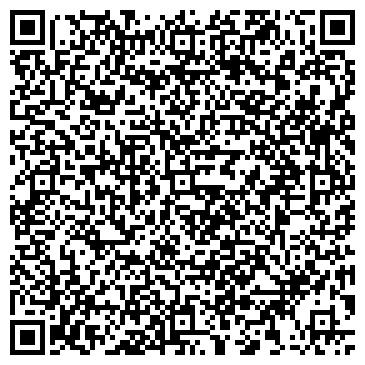 QR-код с контактной информацией организации АВТОБУСНЫЙ ПАРК, МУП