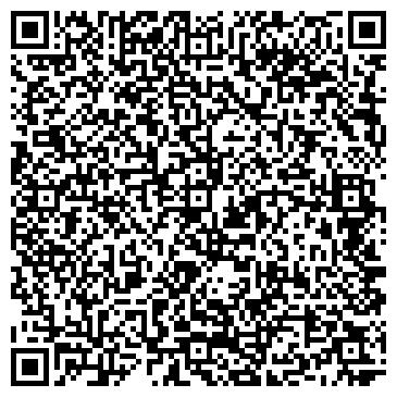 QR-код с контактной информацией организации СЕРВИС-ТВ, ДЧП ЗАО ТРК ДИТИНЕЦ