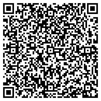 QR-код с контактной информацией организации ГАДЖЕТ