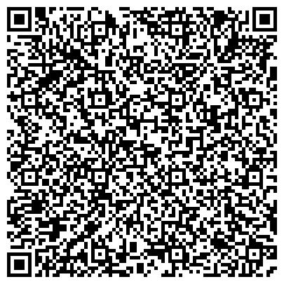 QR-код с контактной информацией организации ООО Академия Чистоты