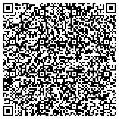 QR-код с контактной информацией организации КГБУ «Камчатское концертно-филармоничиское объединение»